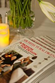 Atmosphere & Architectural Digest