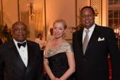 Willie Brown, Sonya Molodetskaya, William Rutland