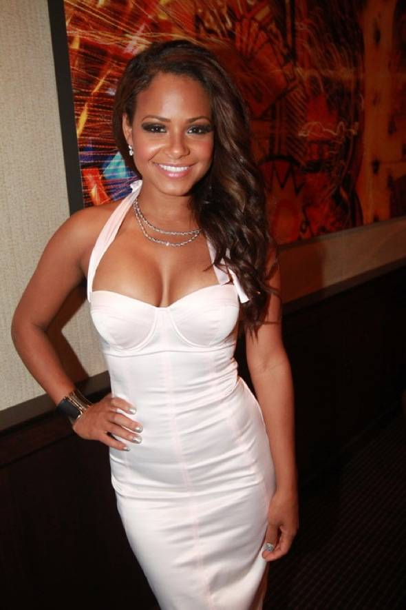 Haute Event: Christina Milian Celebrates Her 30th Birthday at the Hard Rock Hotel