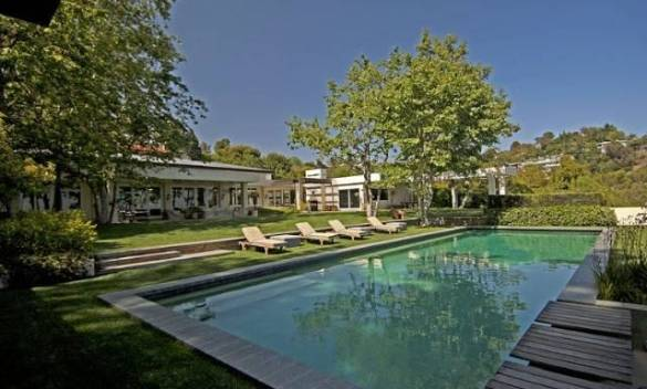 Ellen DeGeneres Listed Beverly Hills Estate for $49 Million