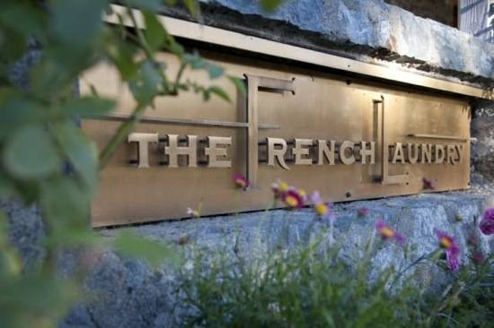 Haute 100 Update: The French Laundry at Harrods Opens; Menu is a Testament to Keller's Expertise