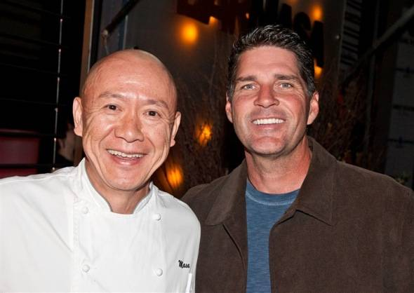 Haute Event: Top Chefs Serve Up Their Best at the Food & Wine All-Star Tasting