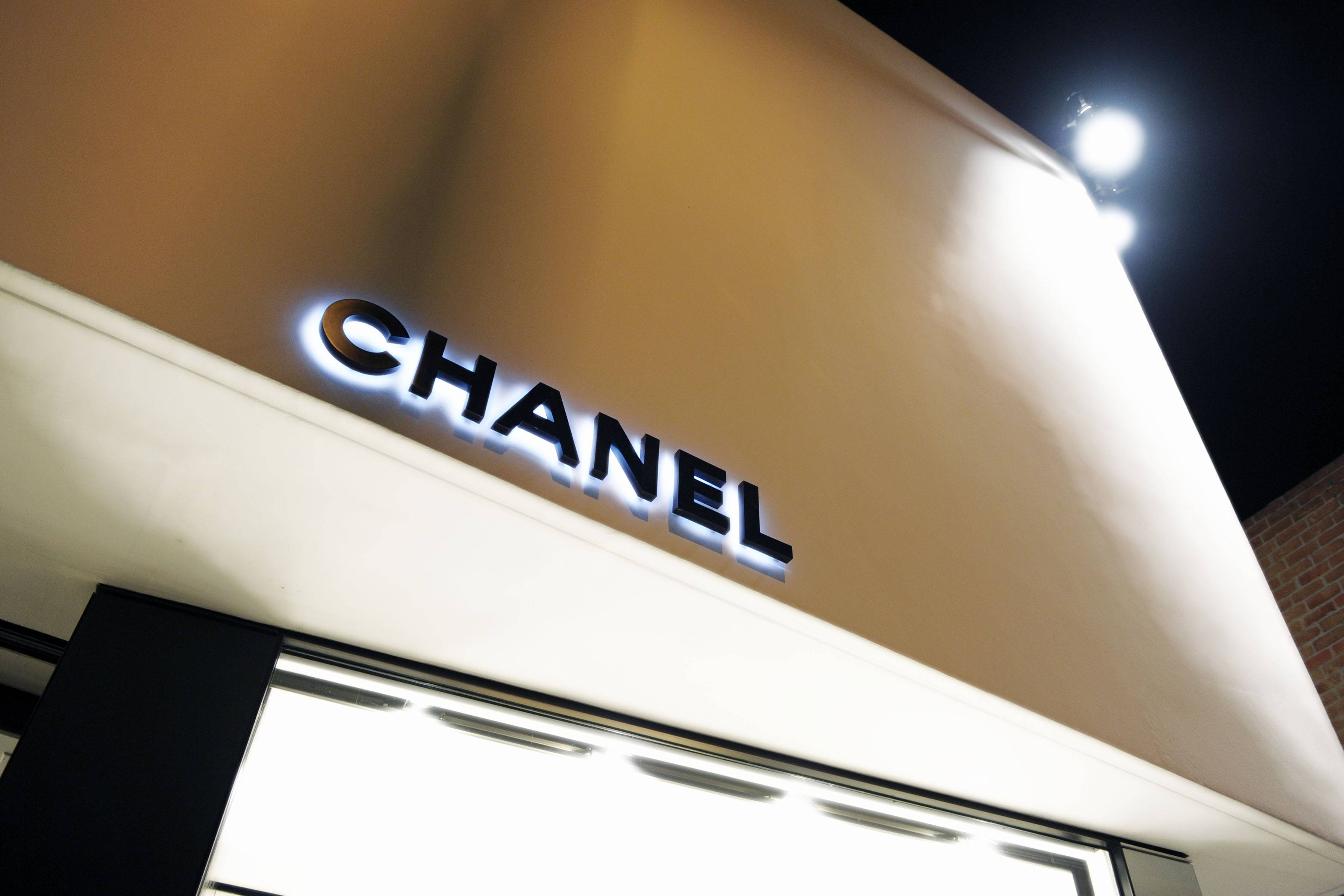 Haute Event: Chanel Celebrates 5th Anniversary of their Celebrity Makeup Artist Program