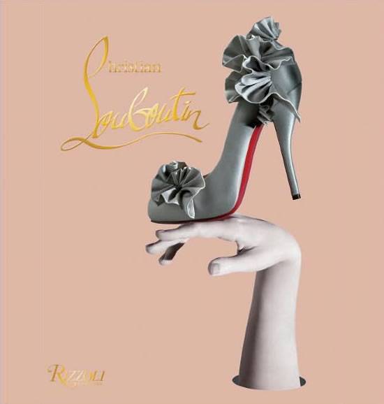 Christian Louboutin Collaborated with David Lynch and John Malkovich on His First Book, Out Next Month