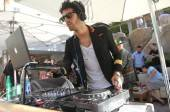Chromeo spins at Rehab.