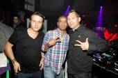 EDX and Erick Morillo were on hand for Kaskade's awards for America's Best DJ at Marquee.