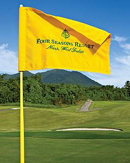 The Ultimate Caribbean Golf Vacation