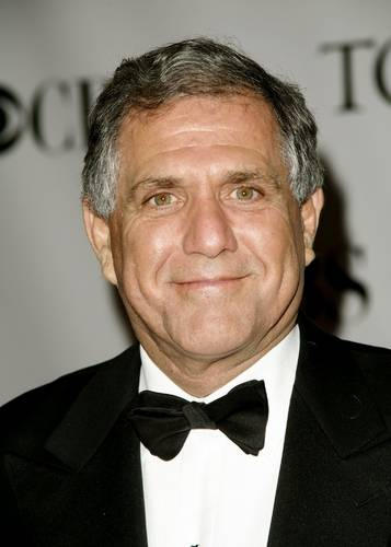 Haute 100 Update: CBS's Les Moonves to Receive 2012 Producers Guild Award