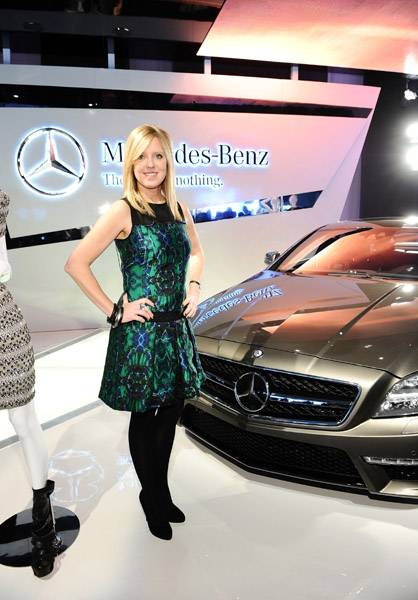 Haute Ladies: Meet the Women Behind Mercedes-Benz Fashion Week