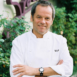 Wolfgang Puck's Sunday Brunch and Charity Auction