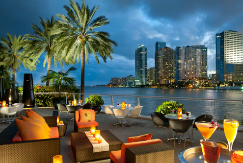 Culinary Event at Mandarin Oriental, Miami