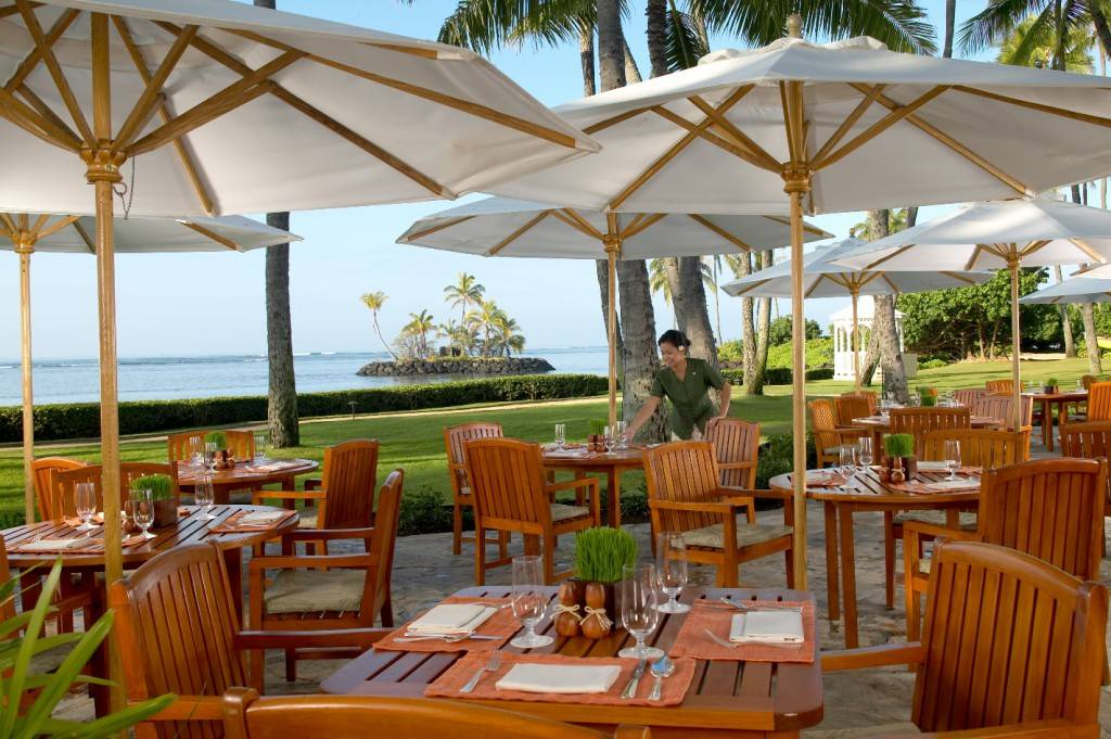 The Kahala Hosts Flavors of Hotel Okura