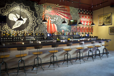 Wynwood Walls and Wynwood Kitchen & Bar Host Live Entertainment Throughout October