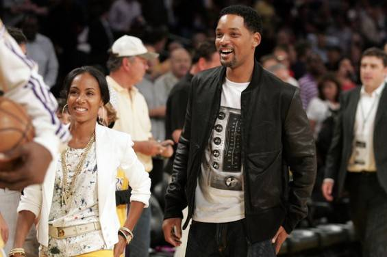 Haute 100 Update: Will and Jada Smith Part of New Philadelphia 76ers Owners Group
