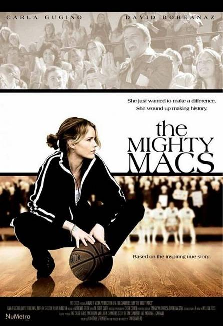 Haute 100 Update: Sean Wolfington's 'The Mighty Macs' to Premiere this Friday