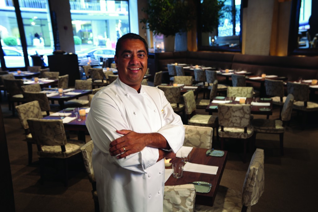 Michael Mina Talks to Haute Living San Francisco About Milestones, Anniversaries and Celebrations