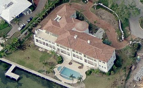 Alonzo Mourning's Coral Gables Mansion On The Market For $14.5 Million
