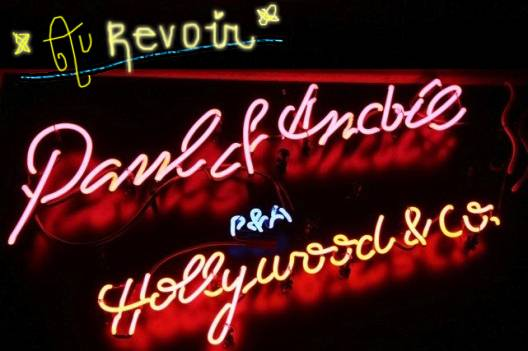 Nightlife Changes in Los Angeles at Standard and Hollywood Roosevelt Hotels