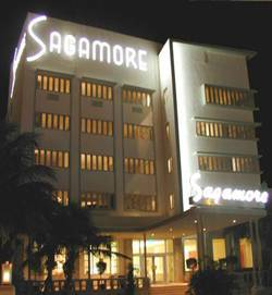 Miami's Sagamore Hotel Files For Chapter 11