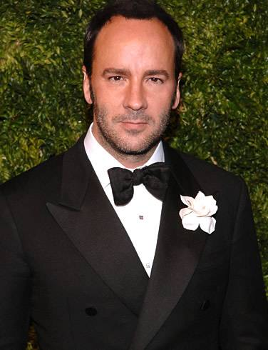 Haute 100 Update: Tom Ford Documentary Premieres on Oprah Winfrey Network