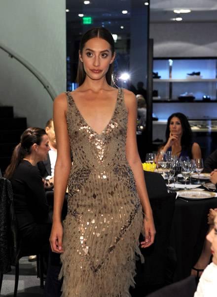 versace model 2