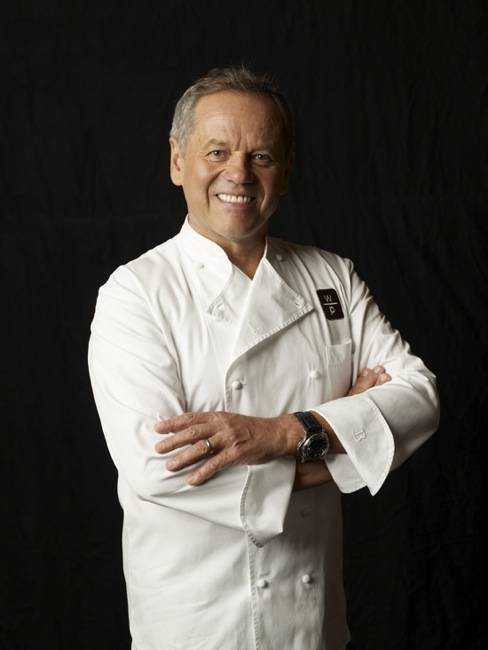 Haute 100 Update: Wolfgang Puck Introduces Line of Ready-Made Italian Sauces from his Restaurants