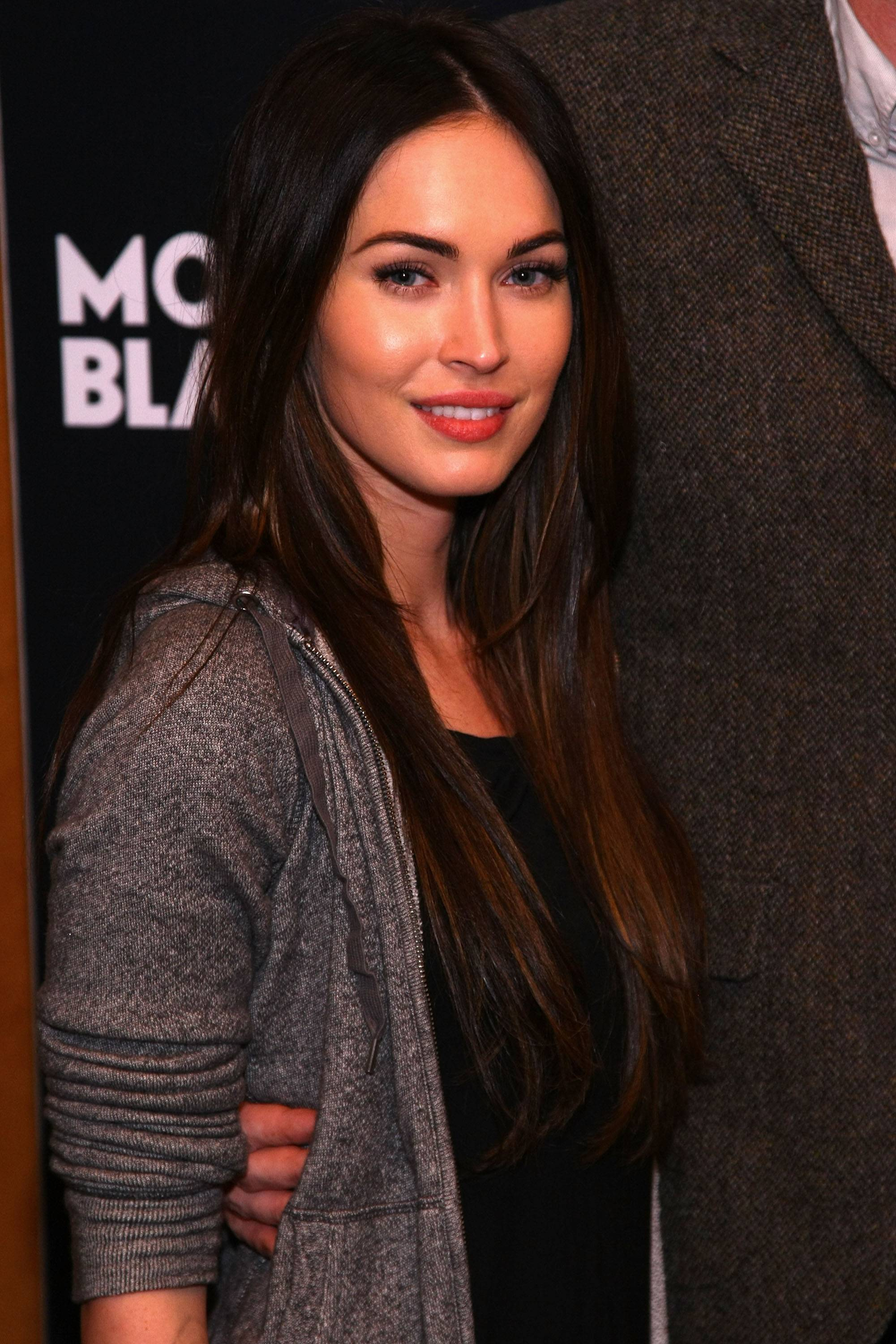 Haute Event: Megan Fox, Jesse Eisenberg, John Krasinski at MONTBLANC 24-Hour Plays on Broadway