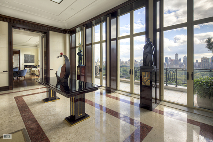 Weill Penthouse On the Market for a Stifling $88 Million