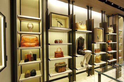 Bottega Veneta Opens First Women's Only Store on Madison