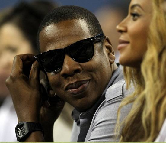 Haute 100 Update: Jay-Z Honored as 2011 Man of the Year
