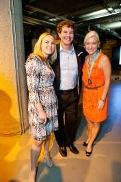 Jessi Hempel, Jeff Bonforte, Carolyn Everson