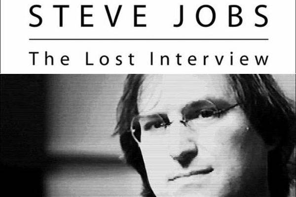 Haute 100 Update: 'Steve Jobs: The Lost Interview' from 1995 Now Playing in Select Theaters