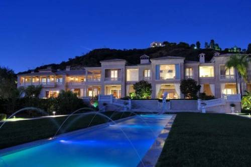 Five of the Most Luxurious and Expensive Rentals in the US