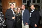 Chris Sclafani, Michele Gallagher, Chris Harris, Sharif Abdelfattah