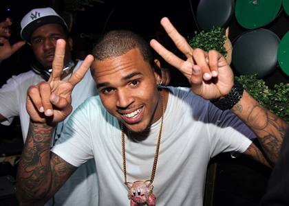Chris Brown Buys Hollywood Hills Home for $1.55 Million