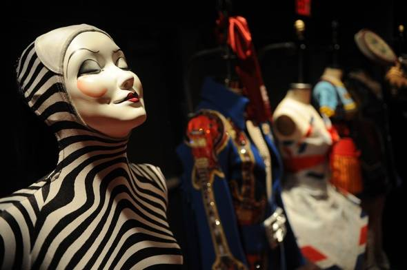 Cirque Week