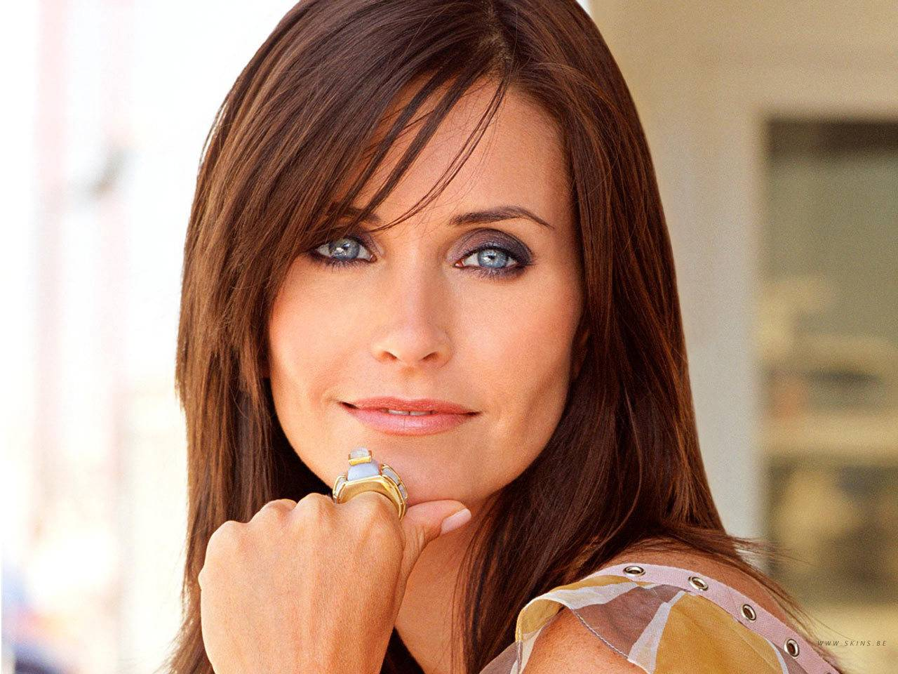 CourtneyCox