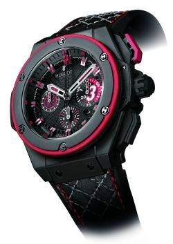 Hublot Premiers New Boutique and Dwyane Wade Watch