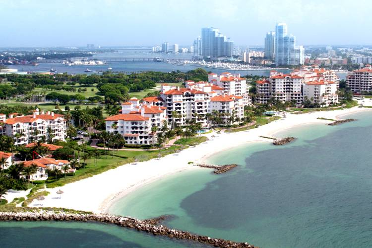 Fisher Island is Still America's Richest Zip Code
