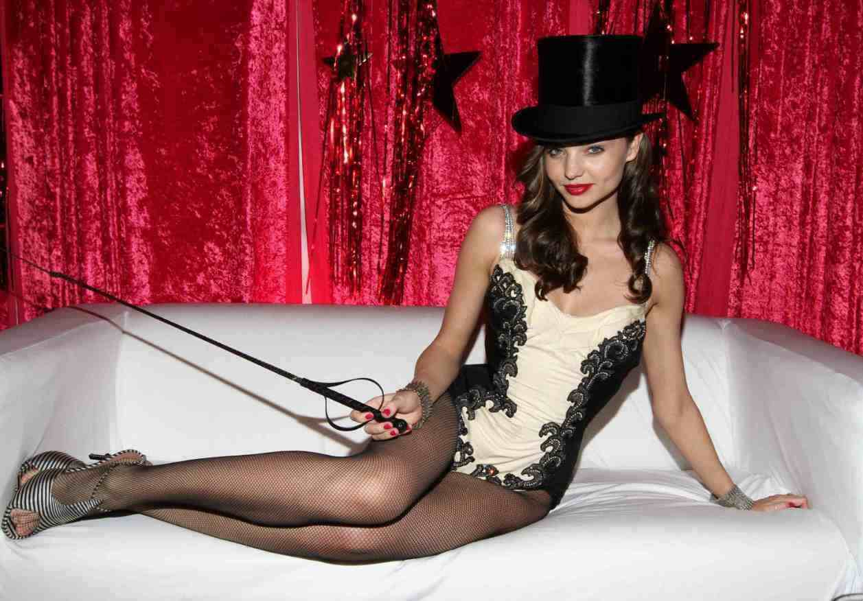 Miranda Kerr at CATCH (2) [1]