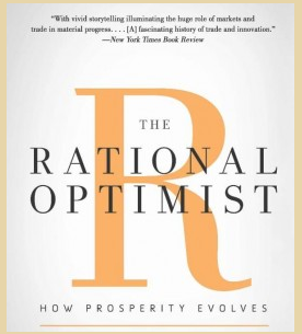 Joyce Rey's Blog: Matt Ridley – The Rational Optimist