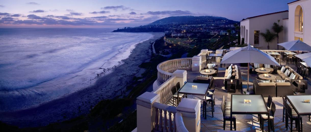 New Year's Eve Celebration at The Ritz-Carlton, Laguna Niguel