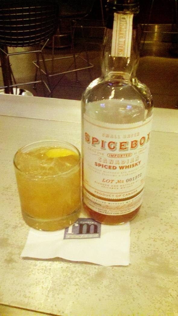 Cocktail Culture: Celebrate Repeal Day with Vintage Cocktails at RM Seafood