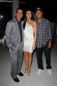 Scott & Jaclyn Stapp with Russell Simmons