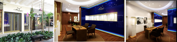 Miami Bal Harbour Welcomes Breguet's Fourth Boutique In The United States