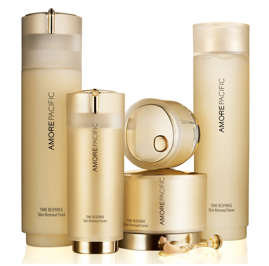 Haute Gift Guide: AMOREPACIFIC Skin Care Collection Holiday Sets