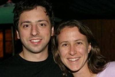 Haute 100 Update: Sergey Brin and Anna Wojcicki Donate $500K to Wikipedia