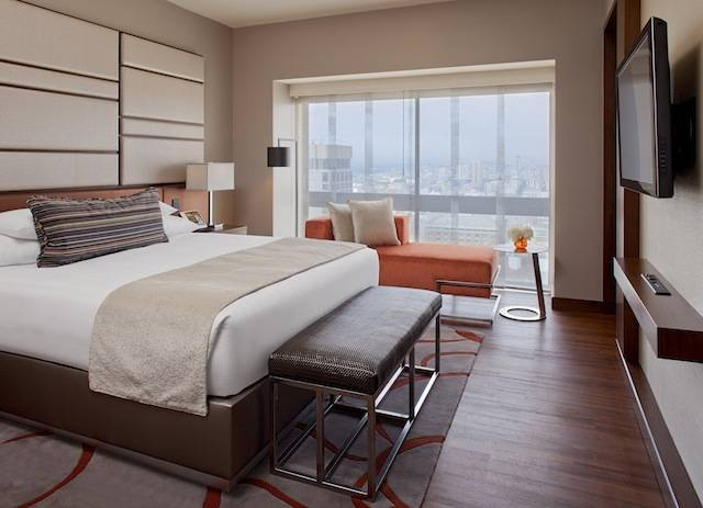 Grand Hyatt San Francisco Unveils Renovations