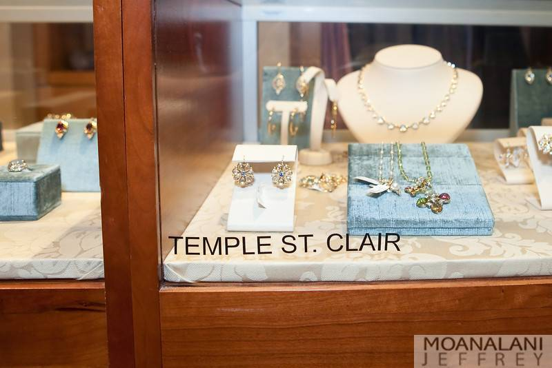 Temple St. Clair 6