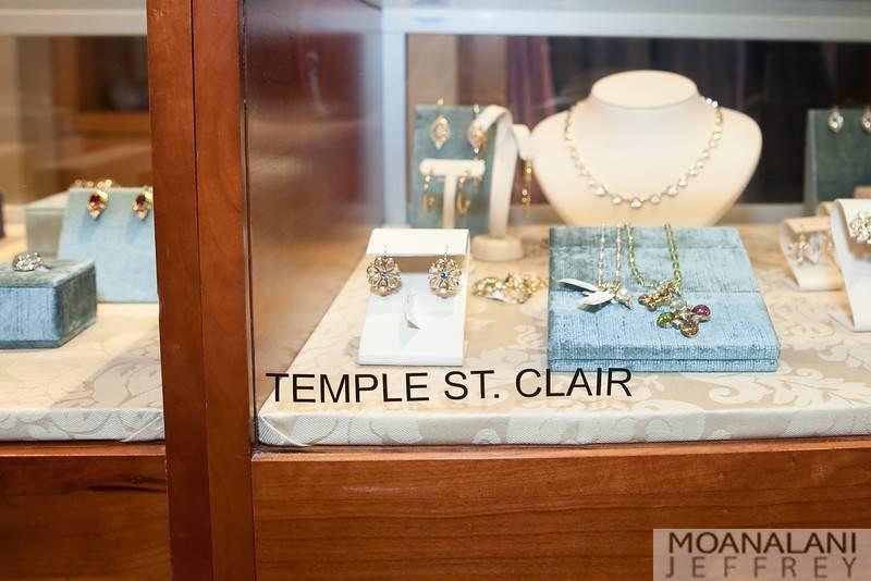 Temple St. Clair 6